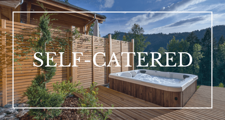 Luxury chalets in Morzine - self-catered