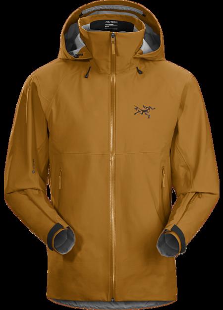 Best ski jackets for men Arc'Teryx
