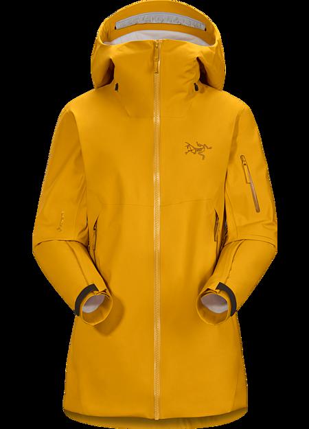 Arc'Teryx ski jacket