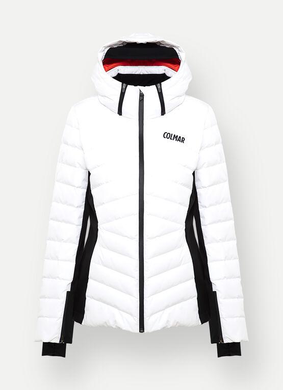 Best ski jackets for women - Colmar jacket