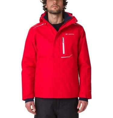 Best ski jackets for men Columbia