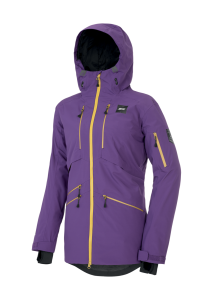 Best ski jackets for women - Picture jacket