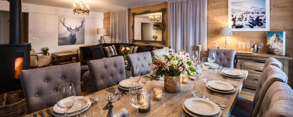On request, we can offer catered summer chalets in Les Gets. You'll have exclusive use of your chalet, a private chef and 24-hour driver.