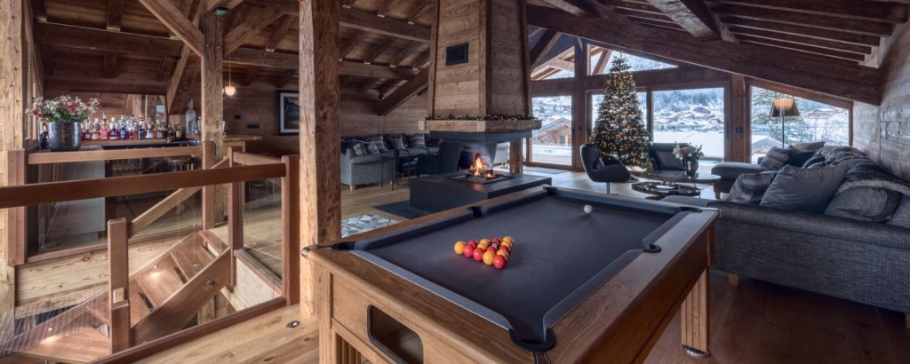 Where to travel in winter 2020 due to Covid - Lodge Des Nants