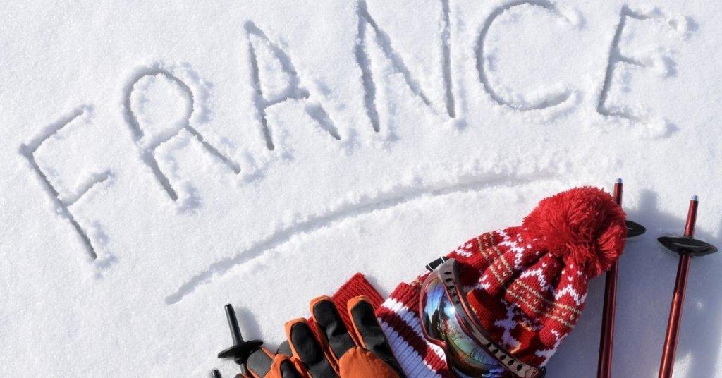 Ski in France