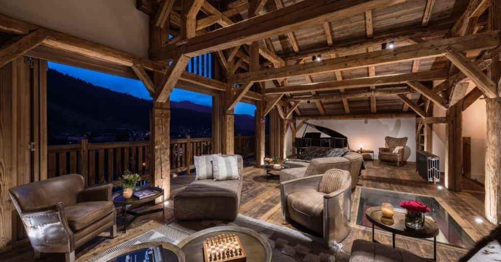 Luxury ski holidays 2021