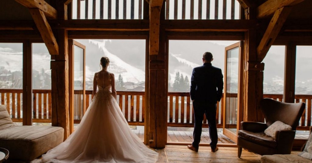 Chalet weddings