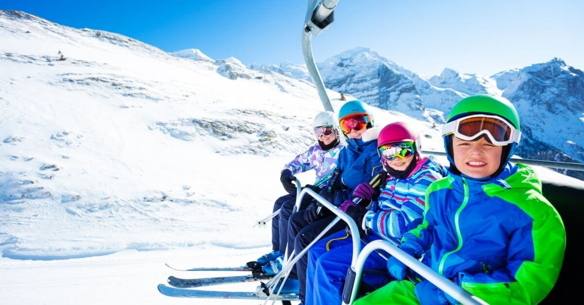 Ski Lift Guide Different Types and How To Use Them