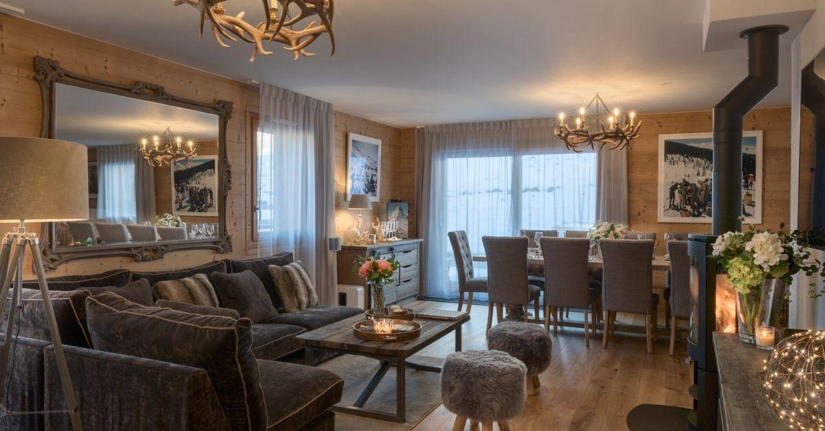 Apartment Aviemore - Les Gets apartments