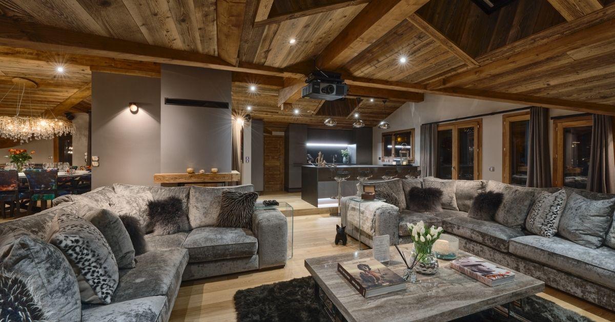 Le Coin Perdu - Les Gets apartments