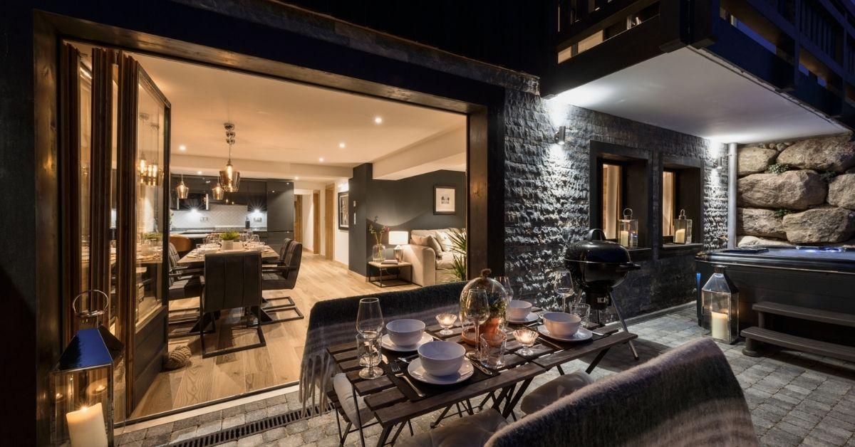 The Bungo - Morzine apartments