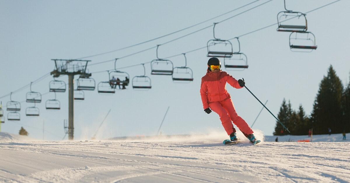 Skiing holidays 2022 Morzine Avoriaz