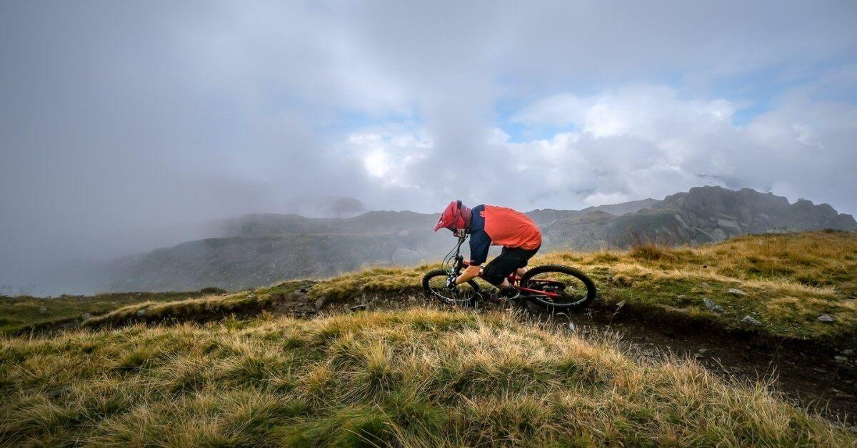 Hire a mountain bike in Morzine